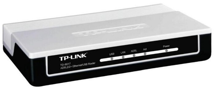 Modem_ADSL_TP-Link_TD-8817-hinh1