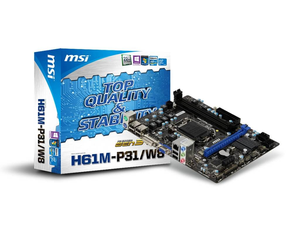 mainboard_MSI_H61-P31-hinh1